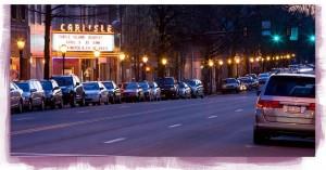 Calrisle Theatre Calrlisle PA theatrestreet