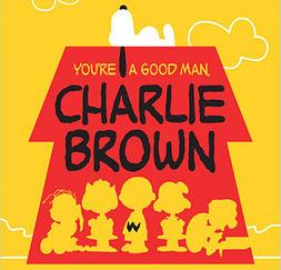 Charlie Brown Carlisle Theatre