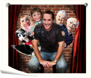 Ryan And Friends Comedy Ventriloquist
