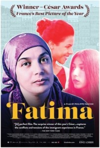 Fatima Movie at the Carlisle Theatre