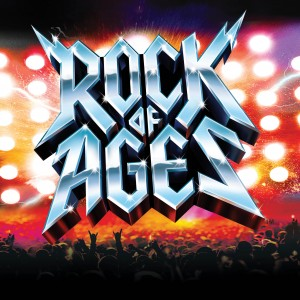 Rock of Ages Musical at the Carlisle Theatre