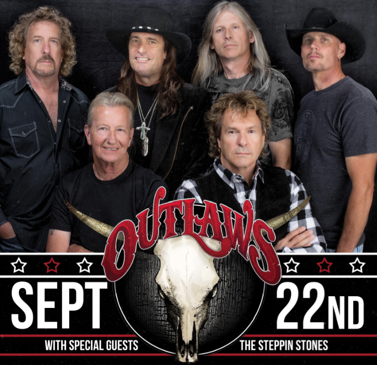 The OUTLAWS September 22, 2016