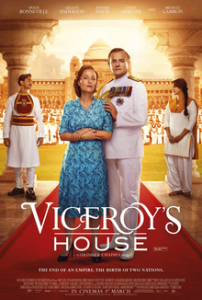 poster for the film Viceroy's House