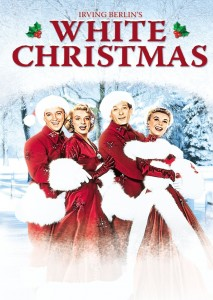 White Christmas Movie at the Carlisle Theatre