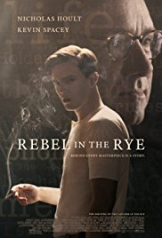 Rebel in the Ryle movie poster