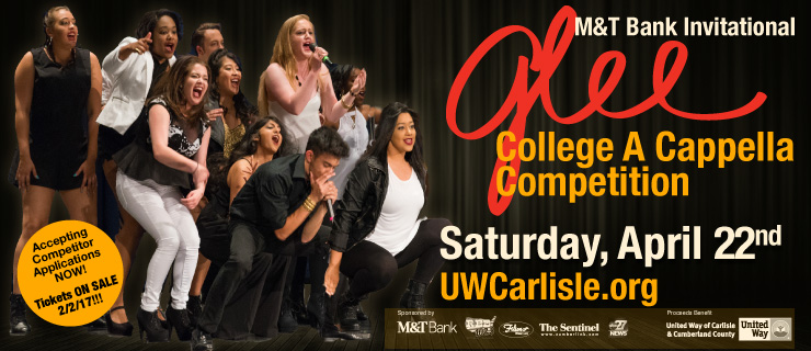 A Cappella Competition Returns for the 7th Year!
